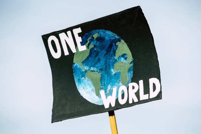 Uniting Nations Against Climate Change