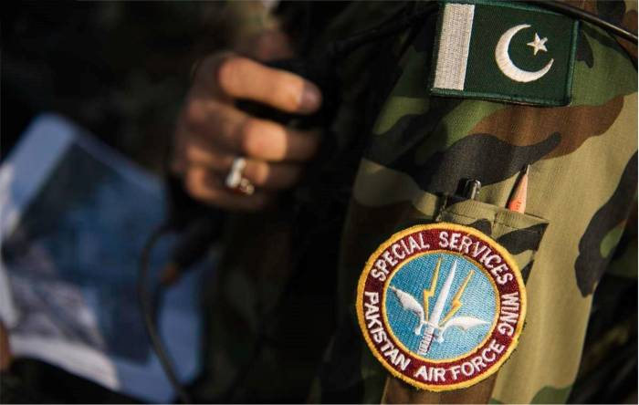 Military Exceptionalism in Pakistan