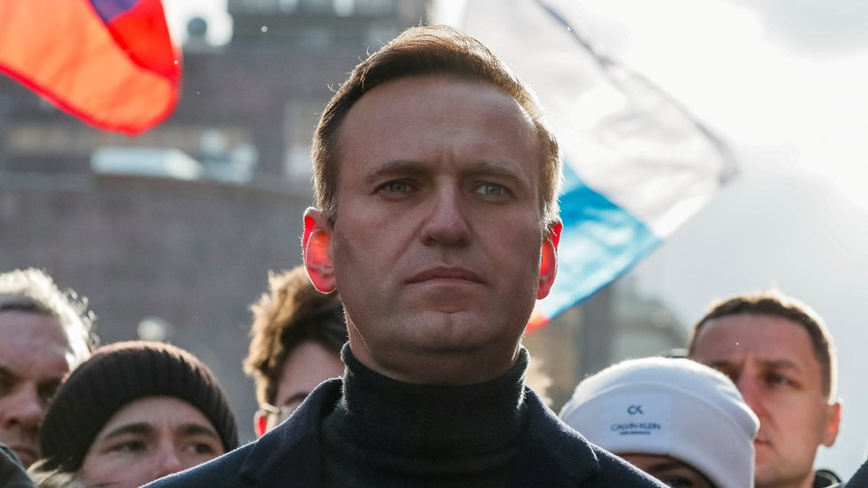 What Alexei Navalny is and is not
